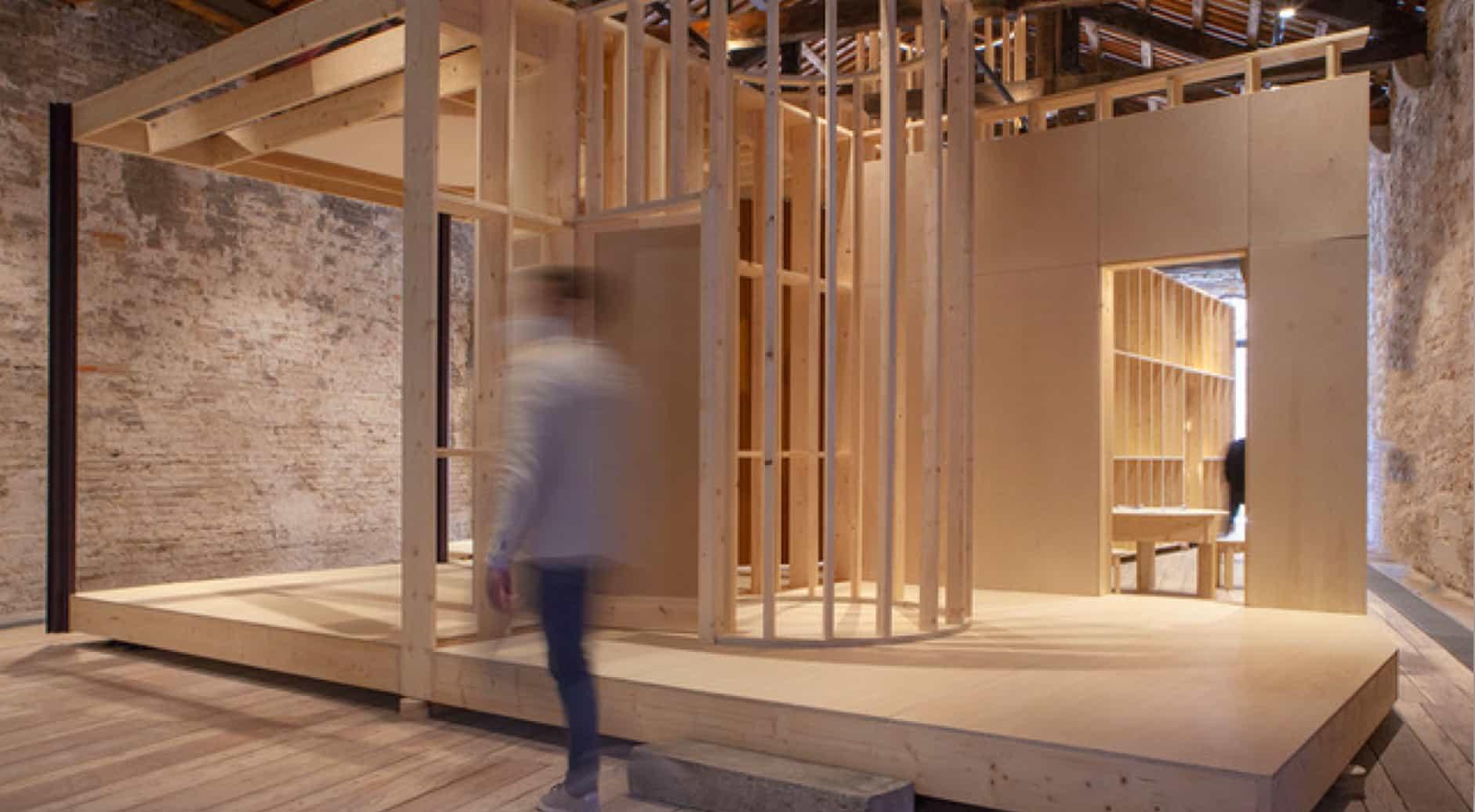 HOMES FOR LUXEMBOURG : le projet du Luxembourg à la Biennale d'architecture de Venise