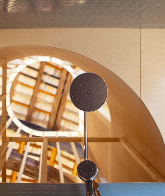 """""""Homes for Luxembourg"""" Pavillon du Luxembourg - Biennale d'Architecture de Venise"""
