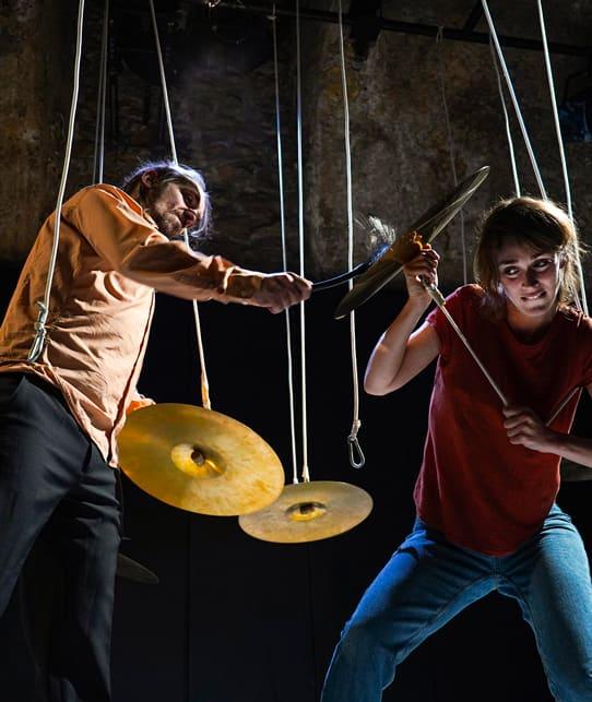 Kultur Lx - Arts Council Luxembourg - Fabrice Godinho art scene luxembourg