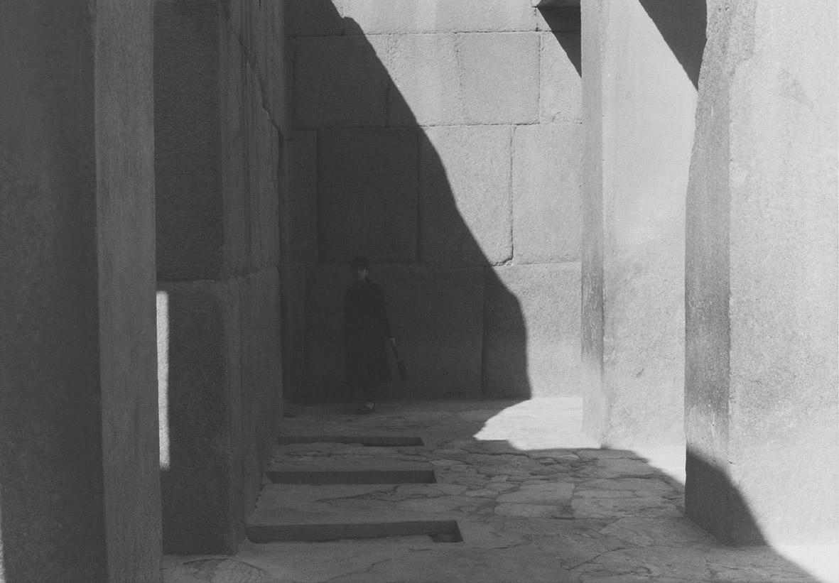 Jeff Weber - Serial grey