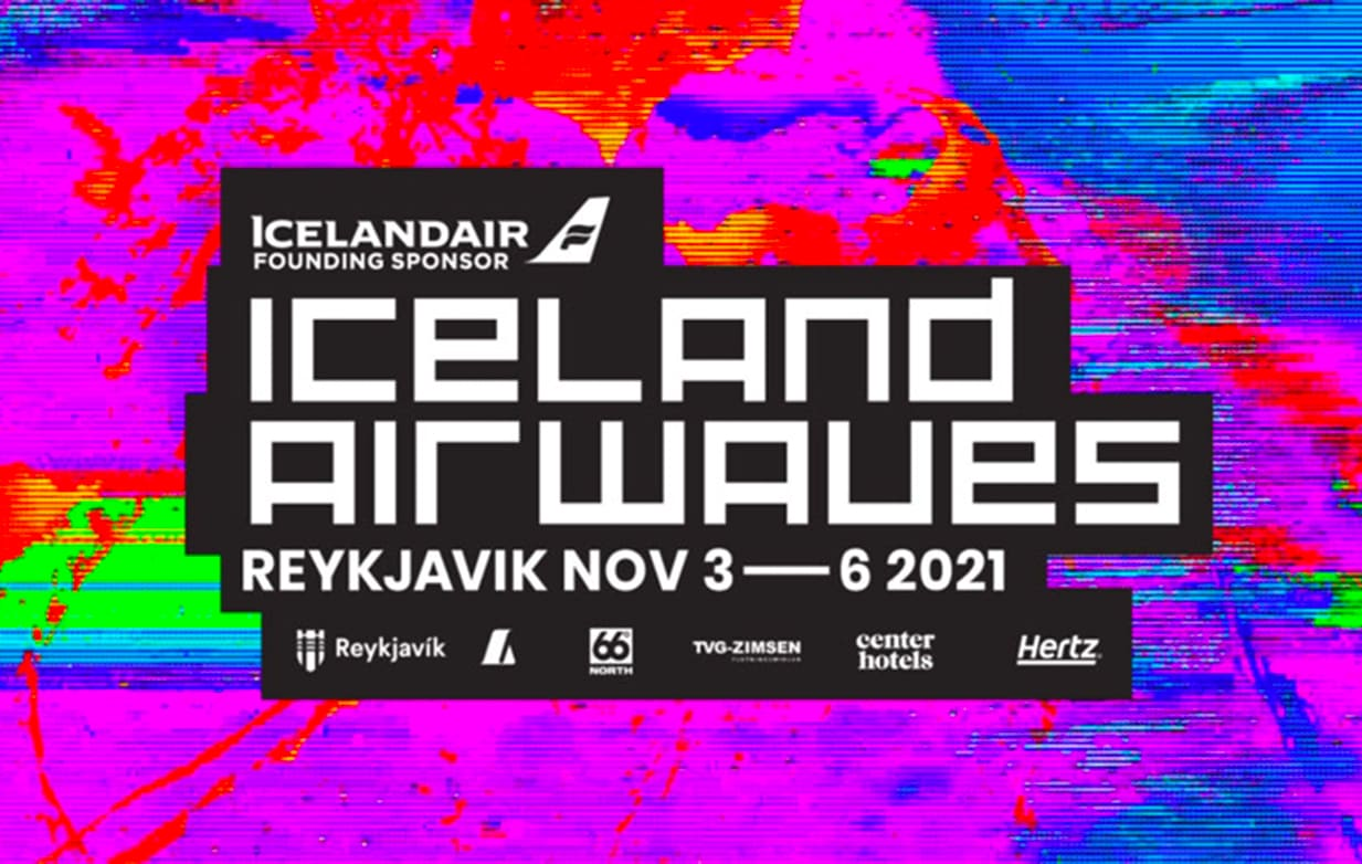 Francis of Delirium et Tuys rejoignent Klein au festival Iceland Airwaves 2021