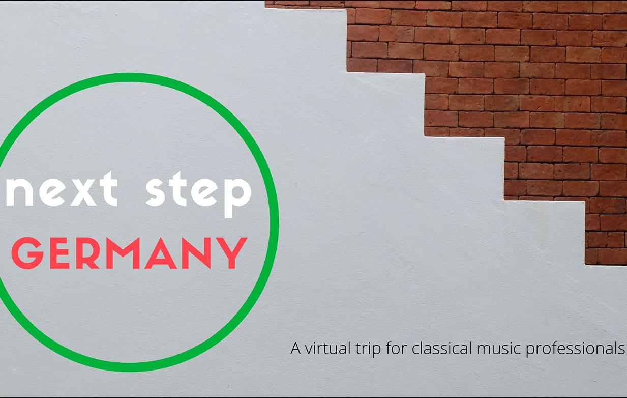 Next step Germany, un événement de réseautage itinérant réussi
