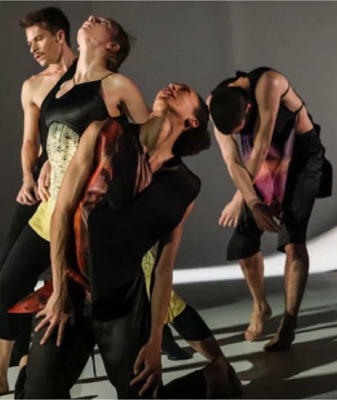 Hear Eyes Move. Dances With Ligeti / Elisabeth Schilling & Cathy Krier UK