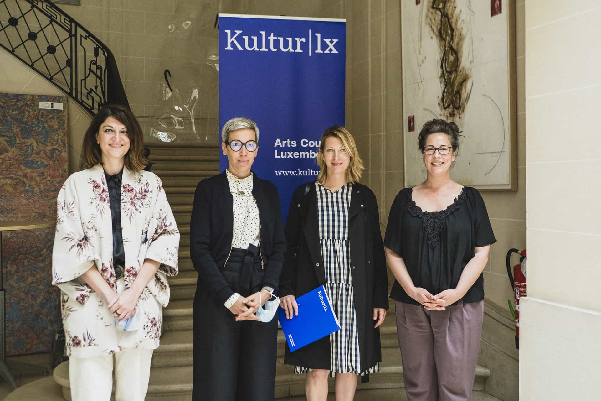 Lancement officiel de Kultur | lx