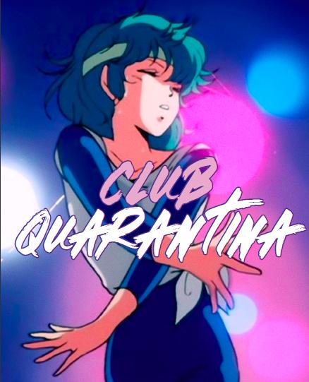 "Exposition Collective ""Club Quarantina"""