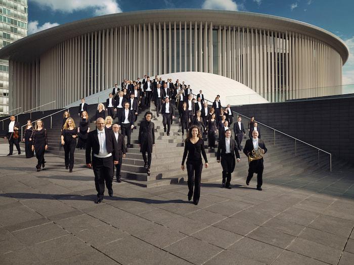 Orchestre Philharmonique du Luxembourg. Gustavo Gimeno, direction / Yuja Wang, piano. Festival international de Santander
