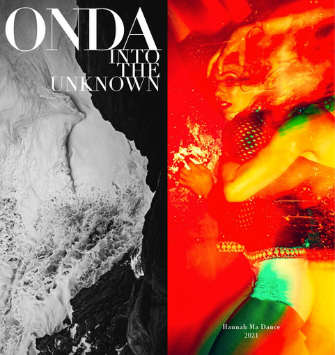 ONDA - into the unknown  / Chorégraphie Hannah Ma