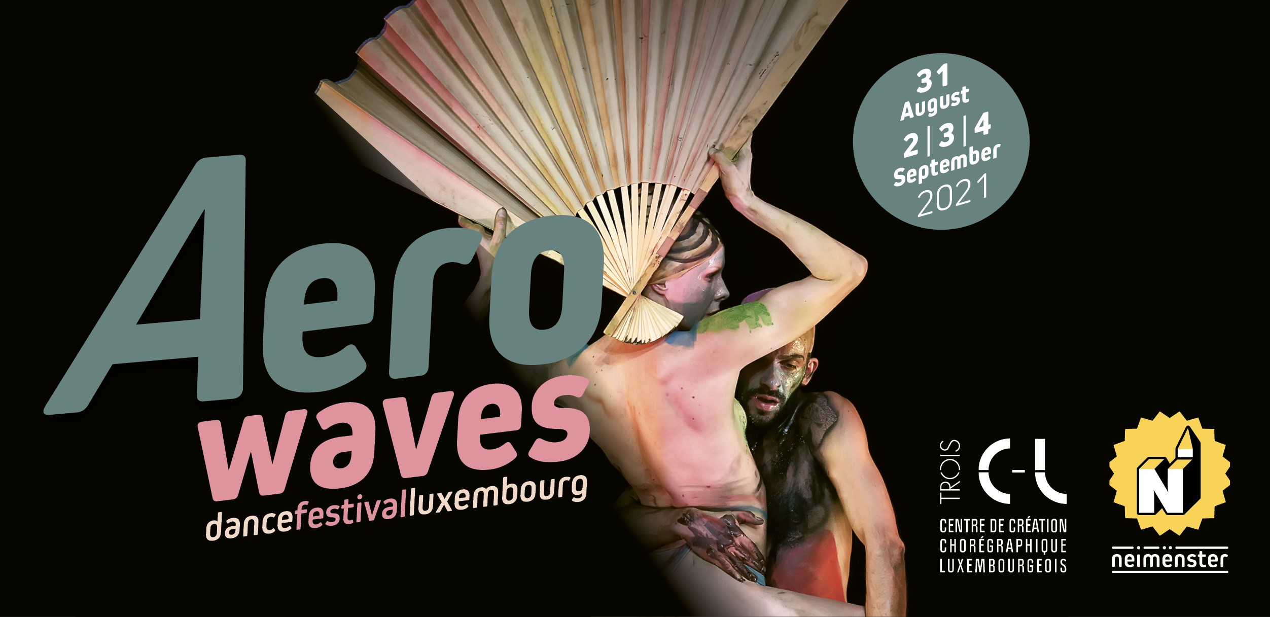 Aerowaves Dance Festival Luxembourg, un bilan positif pour la scène luxembourgeoise.