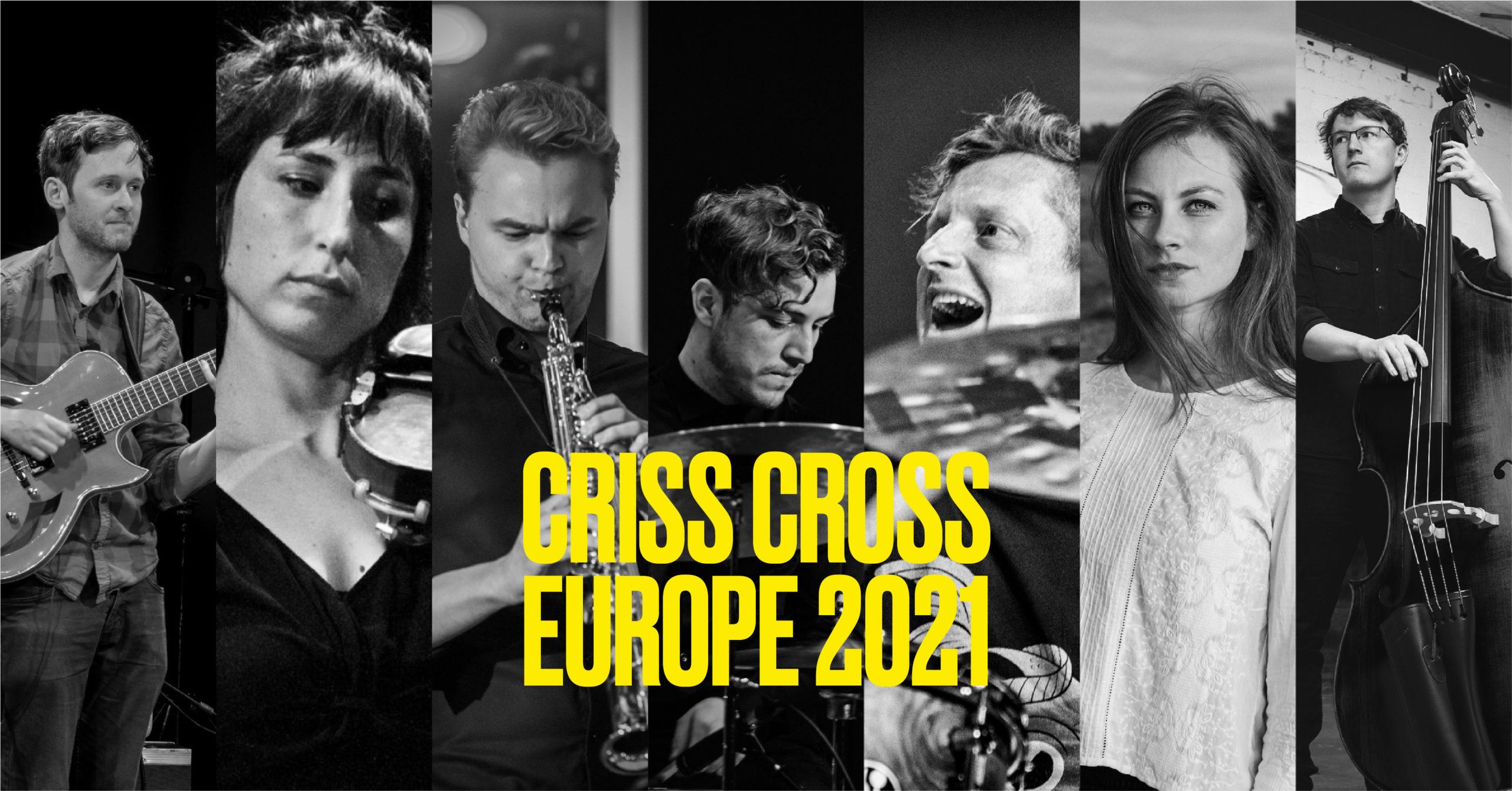 Criss Cross Europe – a pan-European project