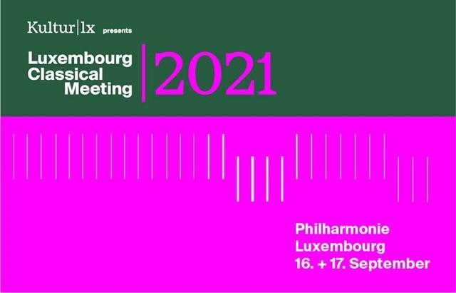Le Luxembourg Classical Meeting - Rencontres professionnelles et showcases