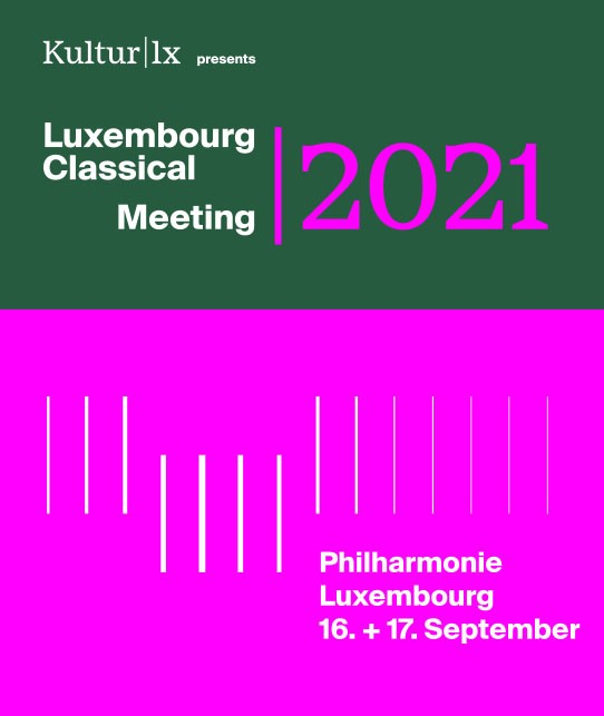 Luxembourg Classical Meeting