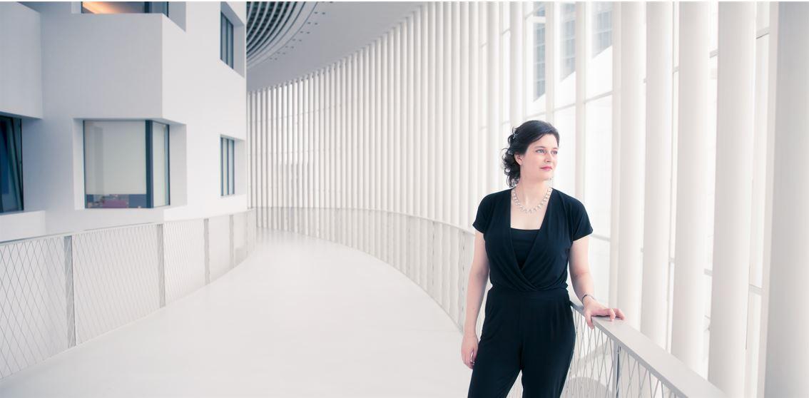 Sabine Weyer & Cathy Krier