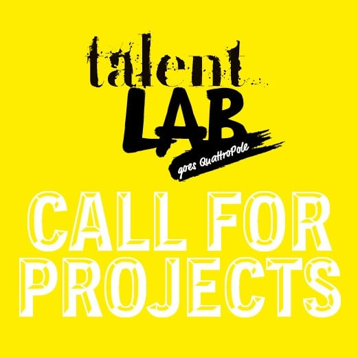 Call for projects : Talent Lab 2022 (Luxembourg)