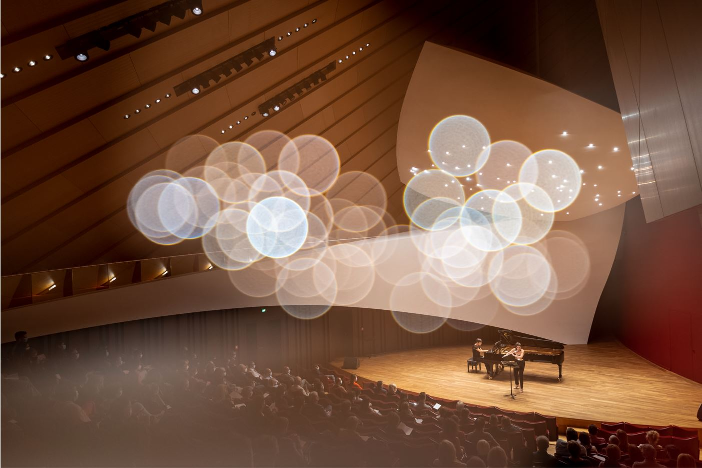 Impressions du Luxembourg Classical Meeting