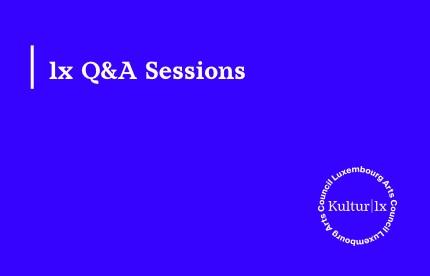 | lx Q&A Sessions