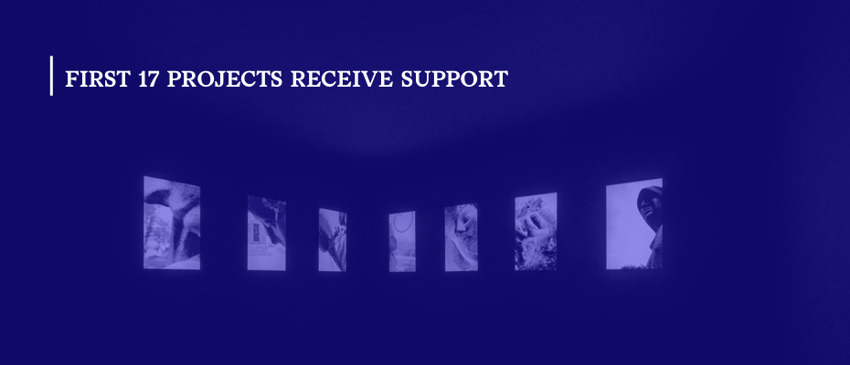 Kultur | lx - First 17 Projects Receive Support