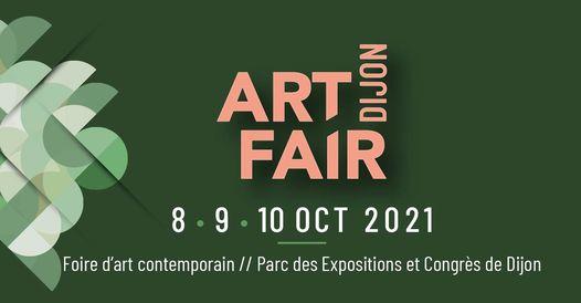 Les galeries luxembourgeoises s'exposent à Dijon