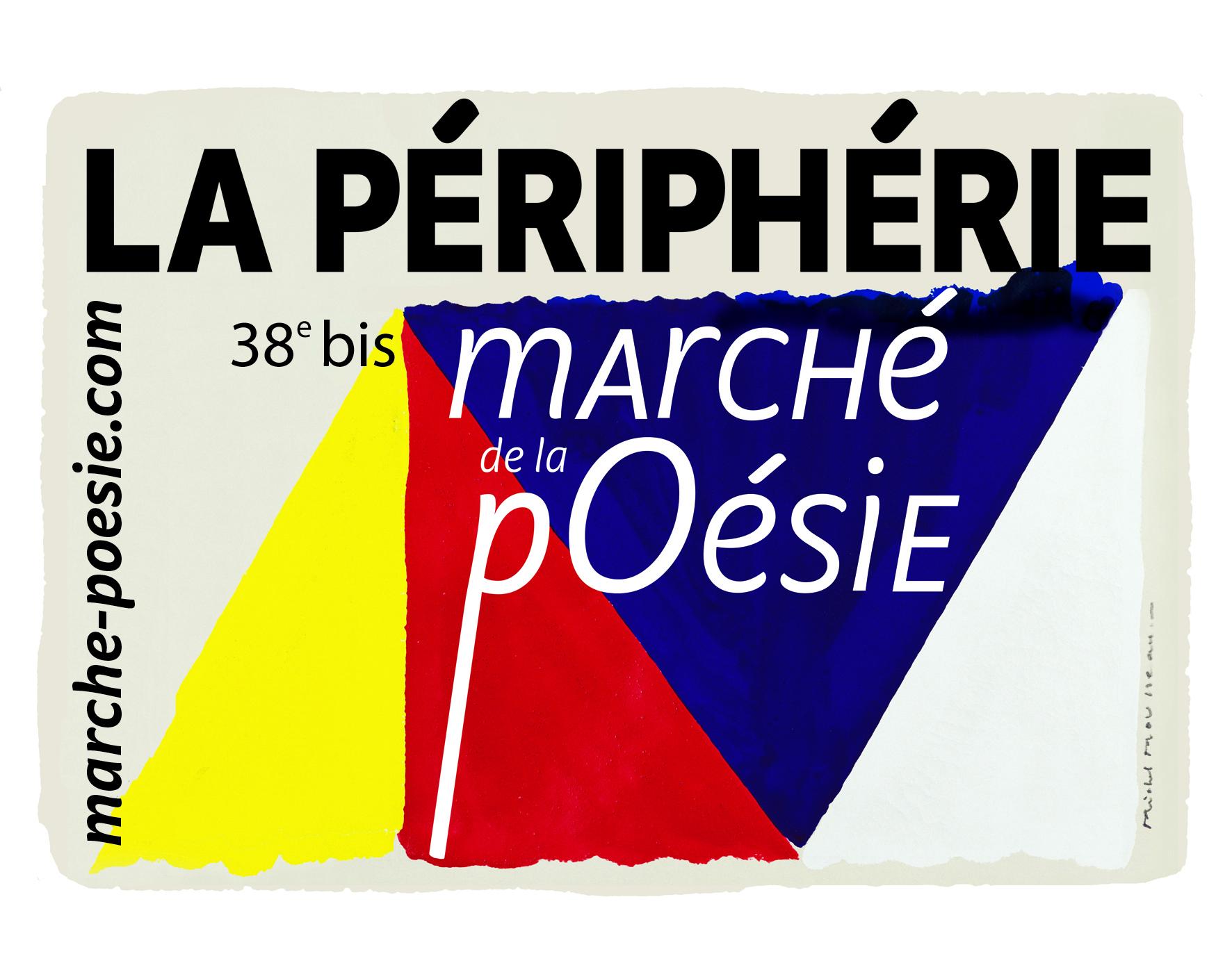 La création poétique luxembourgeoise au Marché de la Poésie